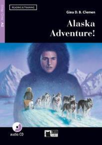 R&T. 1: ALASKA ADVENTURE! A2 (+ CD)