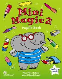 MINI MAGIC 2 STUDENT'S BOOK