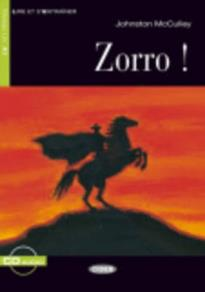 LES 0: ZORRO! (+ CD)