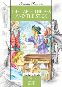 GR 1: THE TABLE THE ASS AND THE STICK TEACHER'S BOOK