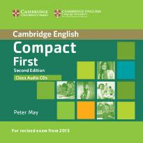 COMPACT FIRST CD CLASS (2) 2ND ED