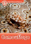 OXFORD READ & DISCOVER 2: CAMOUFLAGE