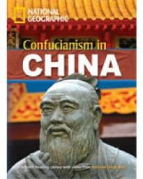 NGR : CONFUCIANISM IN CHINA B2 (+ DVD)