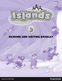 ISLANDS READING AND WRITING BOOKLET 5