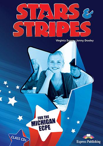STARS & STRIPES MICHIGAN ECPE CD CLASS (3) 2013 FORMAT
