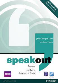 SPEAK OUT STARTER TEACHER'S BOOK