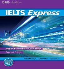 IELTS EXPRESS UPPER-INTERMEDIATE STUDENT'S BOOK 2ND ED