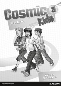 COSMIC KIDS 3 TEST