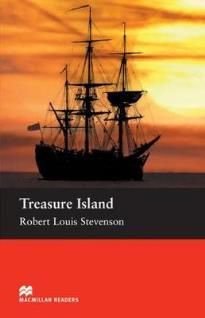 MACM.READERS 3: TREASURE ISLAND ELEMENTARY