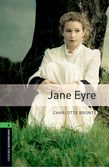 OBW LIBRARY 6: JANE EYRE (+ DOWNLOADABLE AUDIO)