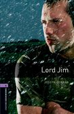 OBW LIBRARY 4: LORD JIM - SPECIAL OFFER N/E