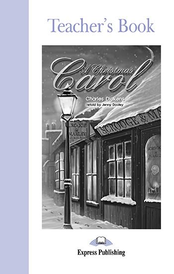 ELT GR 2: A CHRISTMAS CAROL TEACHER'S BOOK