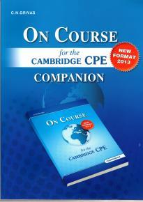 ON COURSE CPE COMPANION N/E