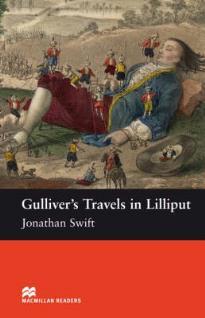 MACM.READERS STARTER: GULLIVER'S TRAVEL IN LILLIPUT