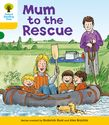 OXFORD READING TREE MUM TO RESCUE (STAGE 5) PB