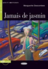 LES 1: JAMAIS DE JASMIN (+ CD)