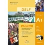 DELF A1 ECRITES & ORALES METHODE (+ CD)