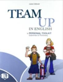 TEAM UP IN ENGLISH PERSONAL TOOLKIT (Starter 1-2-3)