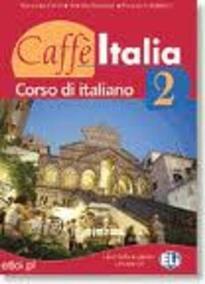 CAFFE ITALIA 2 STUDENTE (+ BOOKLET)