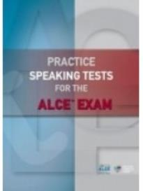 ALCE STUDENT'S BOOK (+ GLOSSARY)