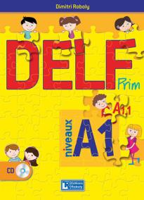 DELF PRIM A1.1 METHODE