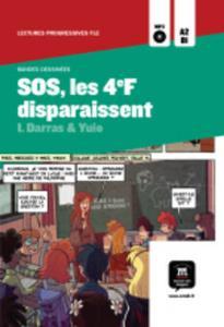 BD : LES 4 F DISPARAISSENT (+ CD)