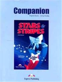 STARS & STRIPES MICHIGAN ECPE COMPANION 2013 FORMAT