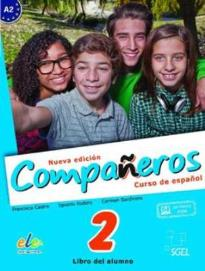 COMPANEROS 2 A2 ALUMNO N/E