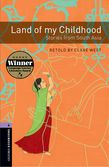 OBW LIBRARY 4: LAND OF MY CHILDHOOD - SPECIAL OFFER N/E