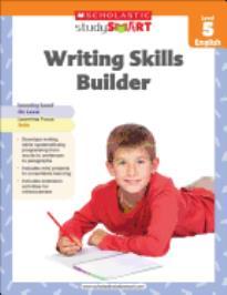 STUDY SMART : WRITING SKILLS BUILDER (LEVEL 5) PB