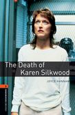 OBW LIBRARY 2: THE DEATH OF KAREN SILKWOOD - SPECIAL OFFER N/E