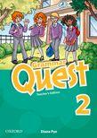 QUEST 2 TEACHER'S BOOK  GRAMMAR (OVERPRINTED)