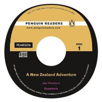 PR EASYSTARTS: THE NEW ZEALAND ADVENTURE (+ CD)