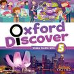 OXFORD DISCOVER 5 CD CLASS (4)