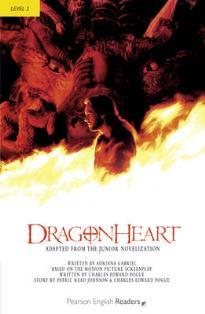 PR 2: DRAGONHEART (+ MP3 Pack)