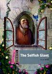 OD STARTER: SELFISH GIANT (+ DOWNLOADABLE AUDIO)