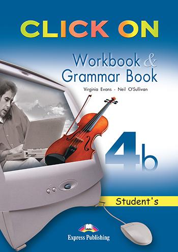 CLICK ON 4B WORKBOOK GRAMMAR
