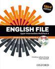 ENGLISH FILE 3RD ED A UPPER-INTERMEDIATE MULTI PACK (+ iTUTOR + iCHECK