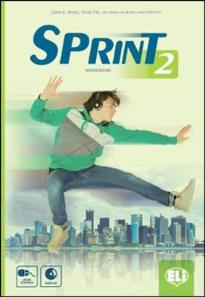 SPRINT 2 WORKBOOK (+ CD)