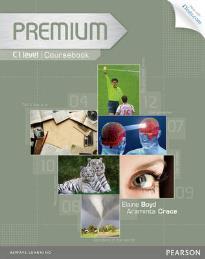 PREMIUM C1 STUDENT'S BOOK (+ ACCESS CODE & ITEST CD-ROM PACK)