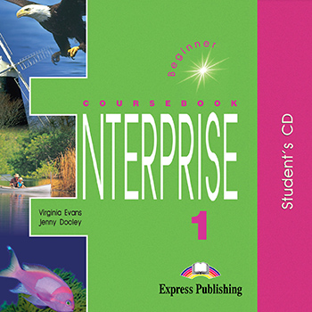 ENTERPRISE 1 CD
