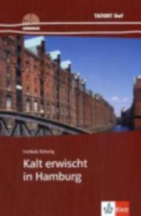 TORT DAF HRKR : KALT ERWISCHTR IN HAMBURG (+ AUDIO CD)