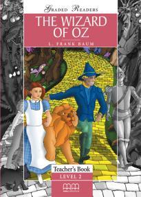 GR 2: THE WIZARD OF OZ TEACHER'S BOOK