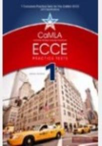 CAMLA ECPE PRACTICE TESTS 1 STUDENT'S BOOK