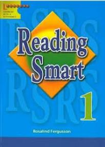 READING SMART 1(+CD)