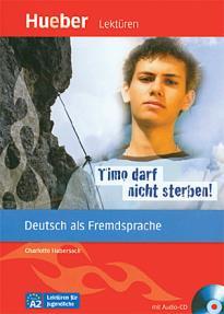LFU : TIMO DARF NICHT STERBEN (+ CD)