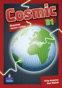 COSMIC B1 TEACHER'S BOOK  GRAMMAR