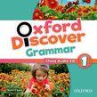 OXFORD DISCOVER 1 GRAMMAR CD CLASS (1)