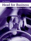 HEAD FOR BUSINESS UPPER INTERMEDIATE WORKBOOK
