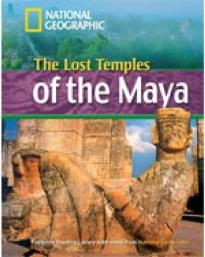 NGR : THE LOST TEMPLES OF THE MAYA B1 (+ DVD)